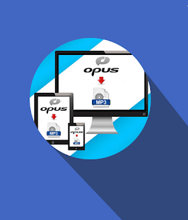 كيفية تحويل  ملف صوتي OPUS في الواتساب إلى MP3؟