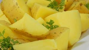 Top ! 4 Benefits of Boiled Potatoes for Diet and Health - Healthy T1ps