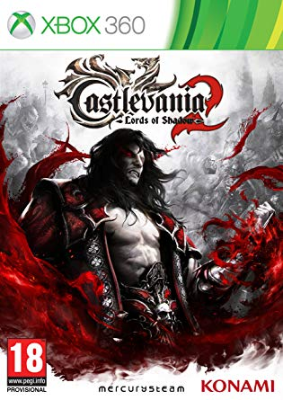 Castlevania SS2 - Castlevania: Lords of Shadow 2 VietSub