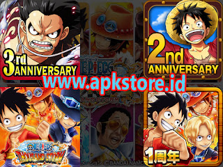 Game one Piece Terbaru