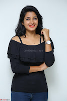 Deepthi Shetty looks super cute in off shoulder top and jeans ~  Exclusive 117.JPG