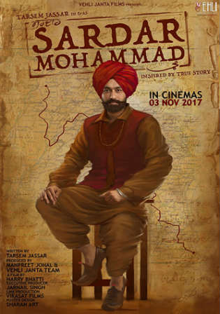 Sardar Mohammad 2017 HDRip 950MB Punjabi x264 Watch Online Full Movie Download bolly4u