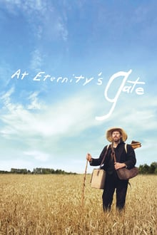 Watch At Eternity's Gate Online Free in HD
