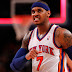 #NBA: Carmelo Anthony, en la agenda de cinco equipos de la NBA