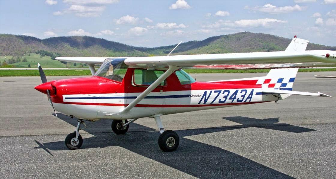 Derecho aeronautico y avioneta