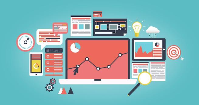دليلك لإنشاء موقعك الأول أو مدونتك خطوة بخطوة
