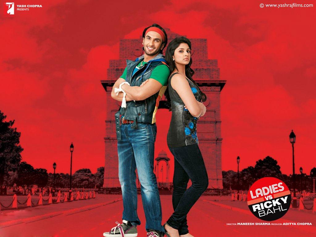 Top 101 Reviews: Ladies Vs Ricky Bahl Bollywood Movie