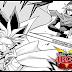 Yu-Gi-Oh! Arc-V Mangá - Escala 16 em Português