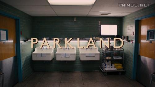 Bện Viện Parkland - Image 1