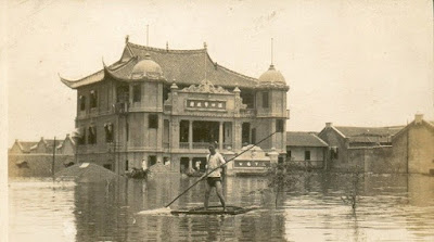 China 1931 - La mayor inundación de la historia