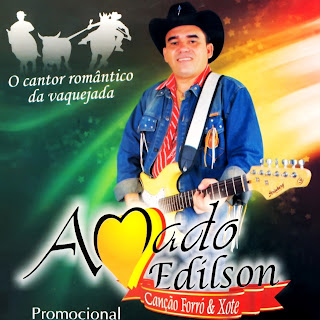 cd de amado edilson vol 3