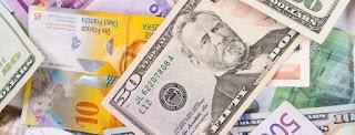 اسعار صرف الدولار والعملات مقابل الجنية في السودان اليوم الثلاثاء 23-4-2019م