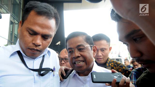 Peralat Dana Bansos, Demokrat: Tampaknya Menteri Jokowi Ingin Aman di KPK