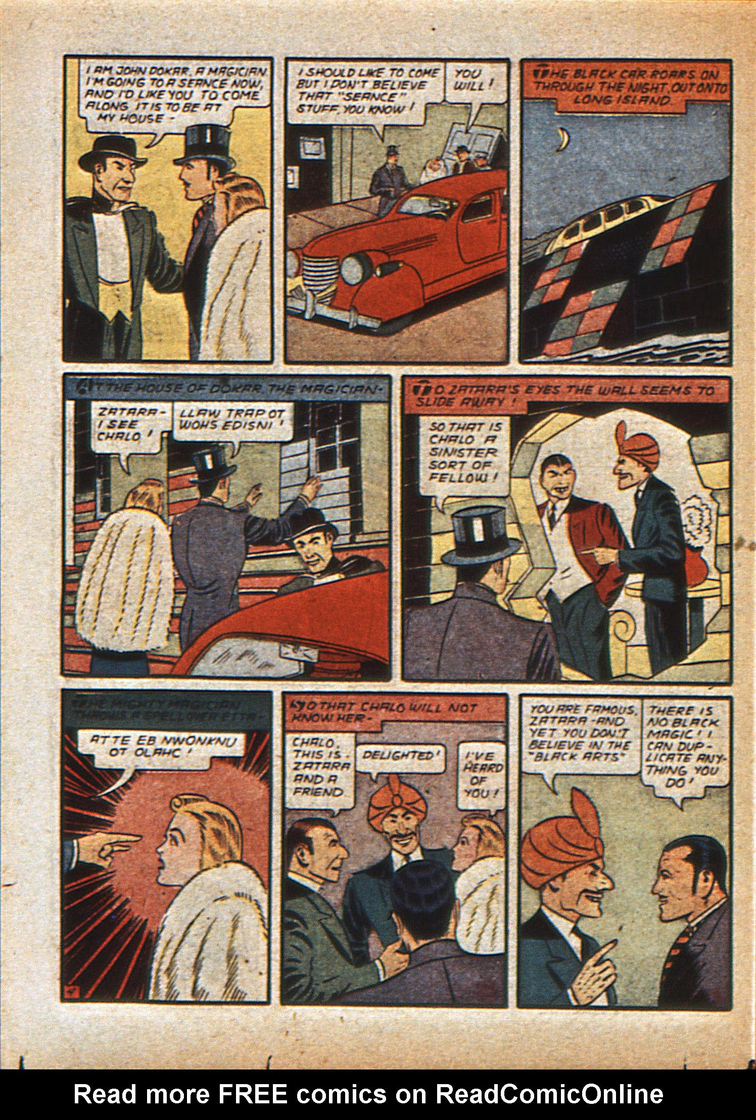 Action Comics (1938) 24 Page 58