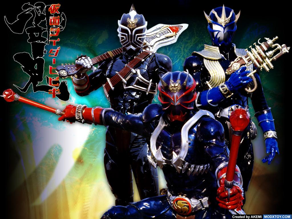 Kamen rider kabuto episode 3
