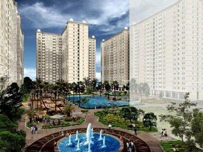 Alamat Telepon Sewa Apartemen Murah di Jakarta