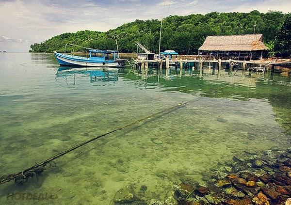 Discovery Bà Lụa Archipelago 20