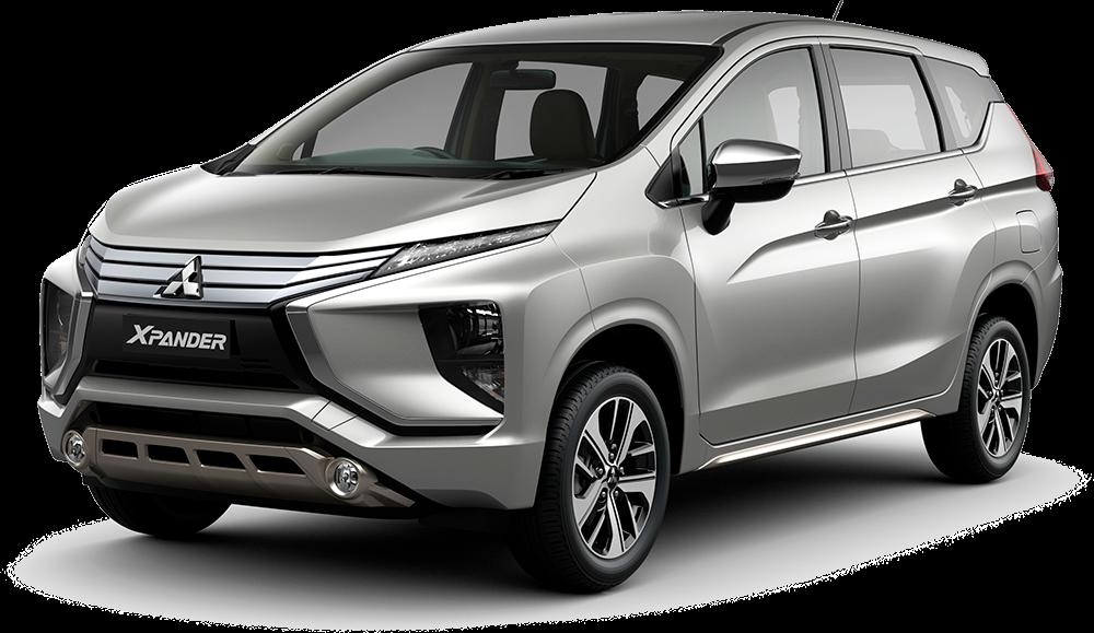 Dealer Mitsubishi XPANDER Srikandi Jakarta