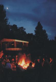 Organizacja imprez, ognisko w Zielonej Górze dla grup