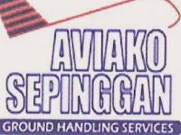 Lowongan  Kerja  PT.  Aviako Sepinggan