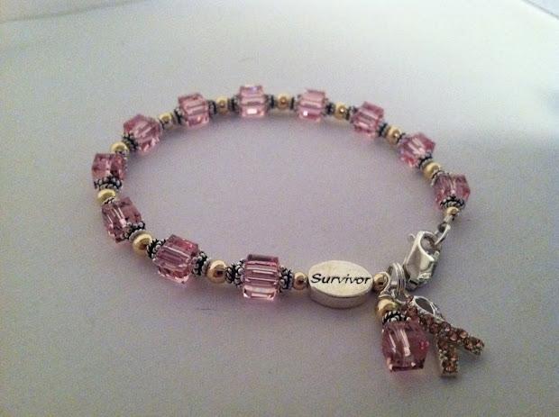 Design Leigha Breast Cancer Survivor