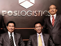 PT Pos Logistik Indonesia - Recruitment For Human Capital and General Affair Mgr Pos Indonesia Group June - July 2015