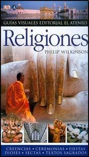 Religiones Guía Visual DK El Ateneo