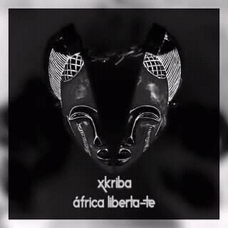 "O rapper moçambicano Xkriba lança o álbum ""África liberta-te."""