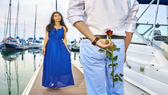 Tips Mengatakan Cinta Agar Tidak Nervous