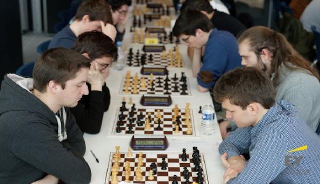 L'Arabie saoudite organise un tournoi d'échecs et refuse d'accueillir les joueurs d'israël