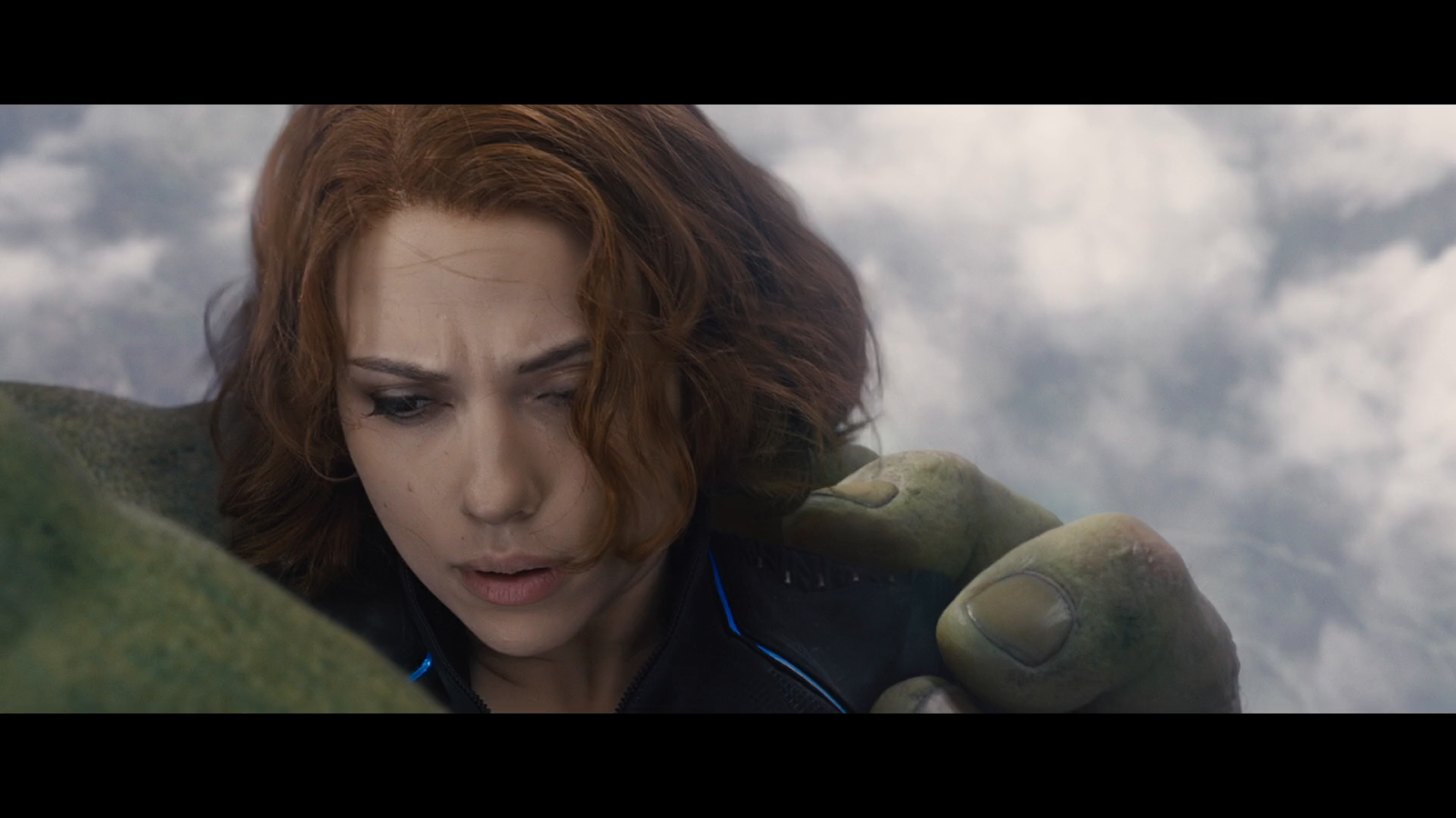 Avengers Age of Ultron (2015) BDRip 1080p Latino