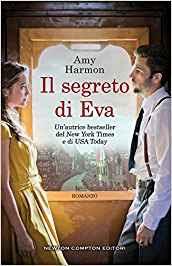 il segreto di Eva- recensione- opinione- trama- Amy Harmon