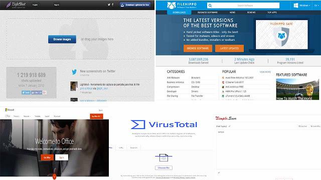 कंप्यूटर लैपटॉप के यह जानकारी कदम कदम में साथ देगा आपका/ amazing 5  popular biggest useful  website
