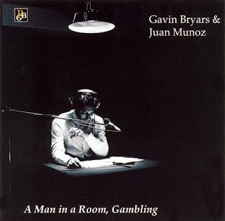Gavin Bryars, Juan Muñoz, A Man in a Room, Gambling