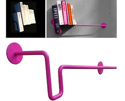 Unusual and Modern Bookends Design (15) 10