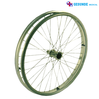 Sparepart Kursi Roda Standar SP62109