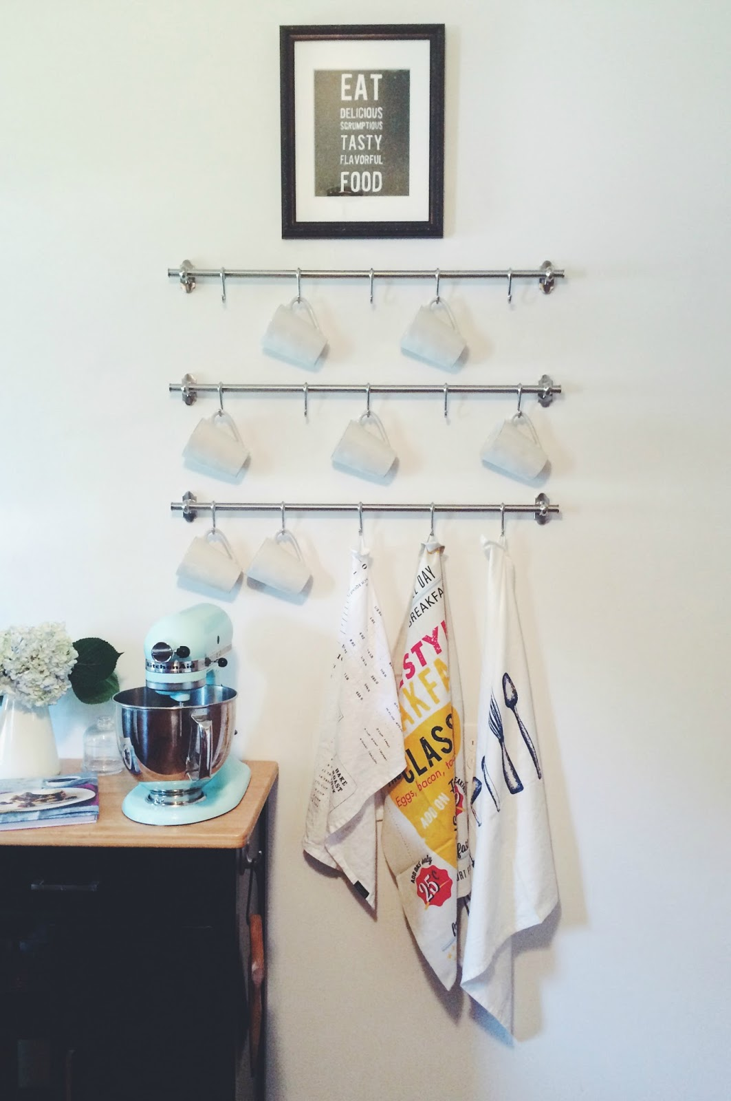 A Blessed Nest: the fintorp | simple & inexpensive way to ...