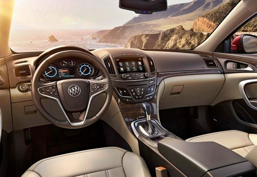 2016 Buick Grand National Redesign Release Date And Price Car