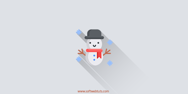 How to add Snowfall Effect in Blogger or Wordpress website