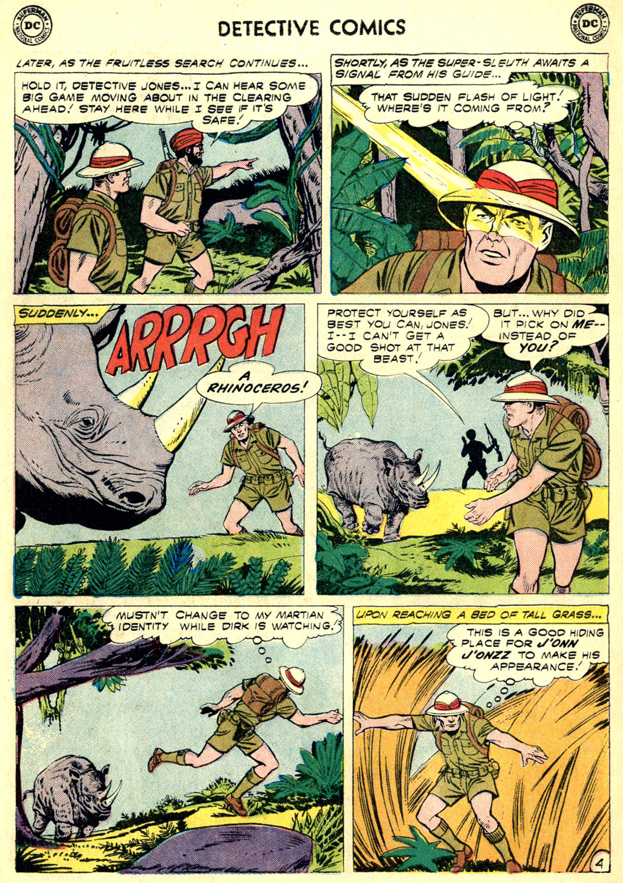 Detective Comics (1937) 270 Page 29
