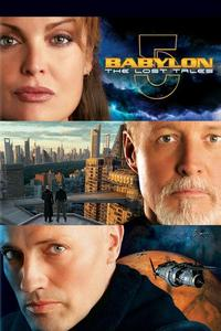 Watch Babylon 5: The Lost Tales – Voices in the Dark Online Free in HD