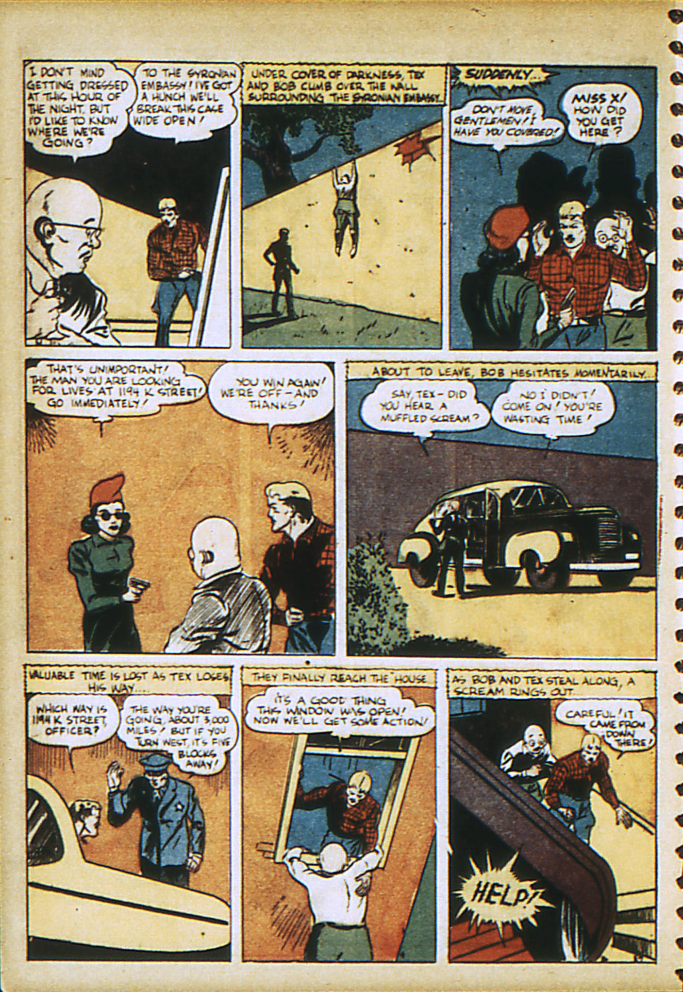 Action Comics (1938) 29 Page 44