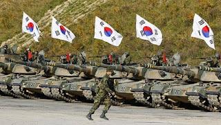 Militer Korea Selatan