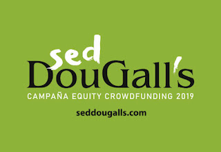 """sedDougall's"", el Equity Crowdfunding de Dougall's"
