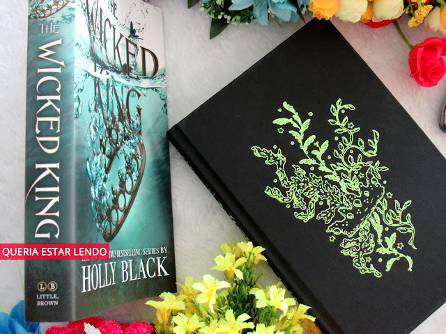 Resenha: The Wicked King