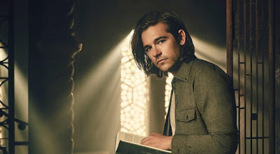 Why You Should Be Watching The Magicians {Contd}