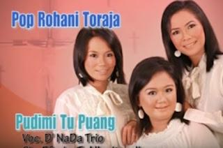 Download Lagu Toraja Pudimi Tu Puang (D'Nada Trio)