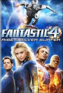 Los 4 Fantásticos y Silver Surfer <br><span class='font12 dBlock'><i>(4: Rise of the Silver Surfer (AKA Fantastic Four 2: Rise of the Silver Surfer))</i></span>