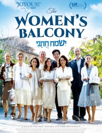 The Women's Balcony | Bmovies