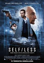 Selfless (2015) Film indir